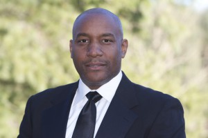Lamont Hames is President & CEO of LMH Strategies, Inc