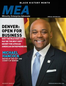 MEA Magazine Denver Cover R2