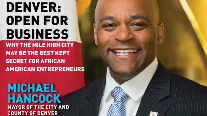 MEA Magazine Denver Cover R2