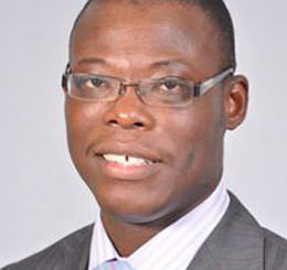 Fifi Kwetey  Ghanaian Minister of Food and Agriculture