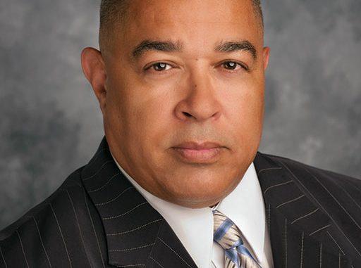 Emmett T. Vaughn