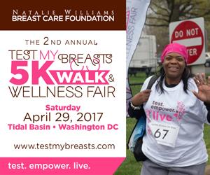 Natalie Williams Breast Care Foundation