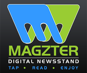 Get MEA magazine digital edition on MAGZTER