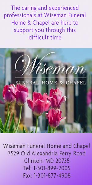 Weisman Funeral home