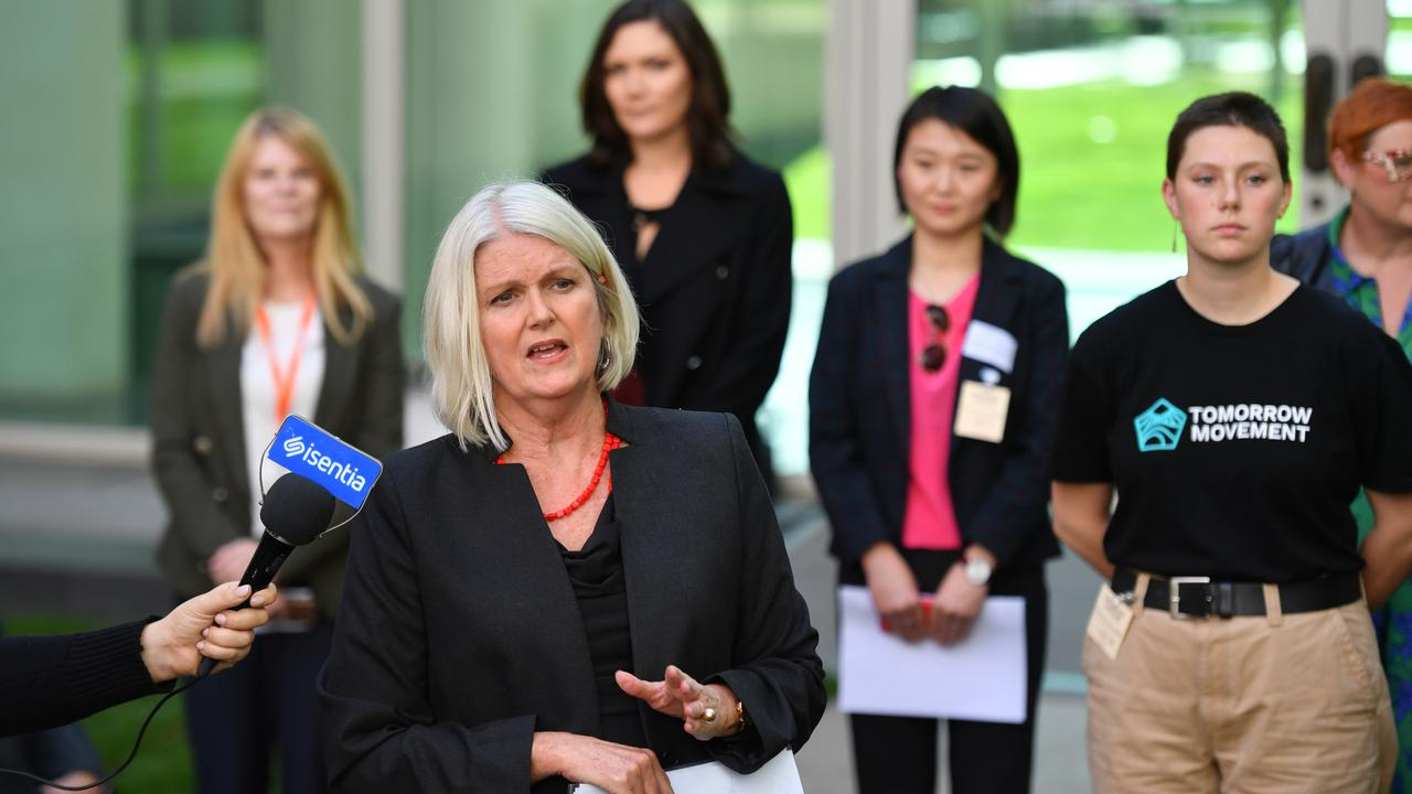 ACOSS CEO Cassandra Goldie has warned of a two-world Australia following the budget.