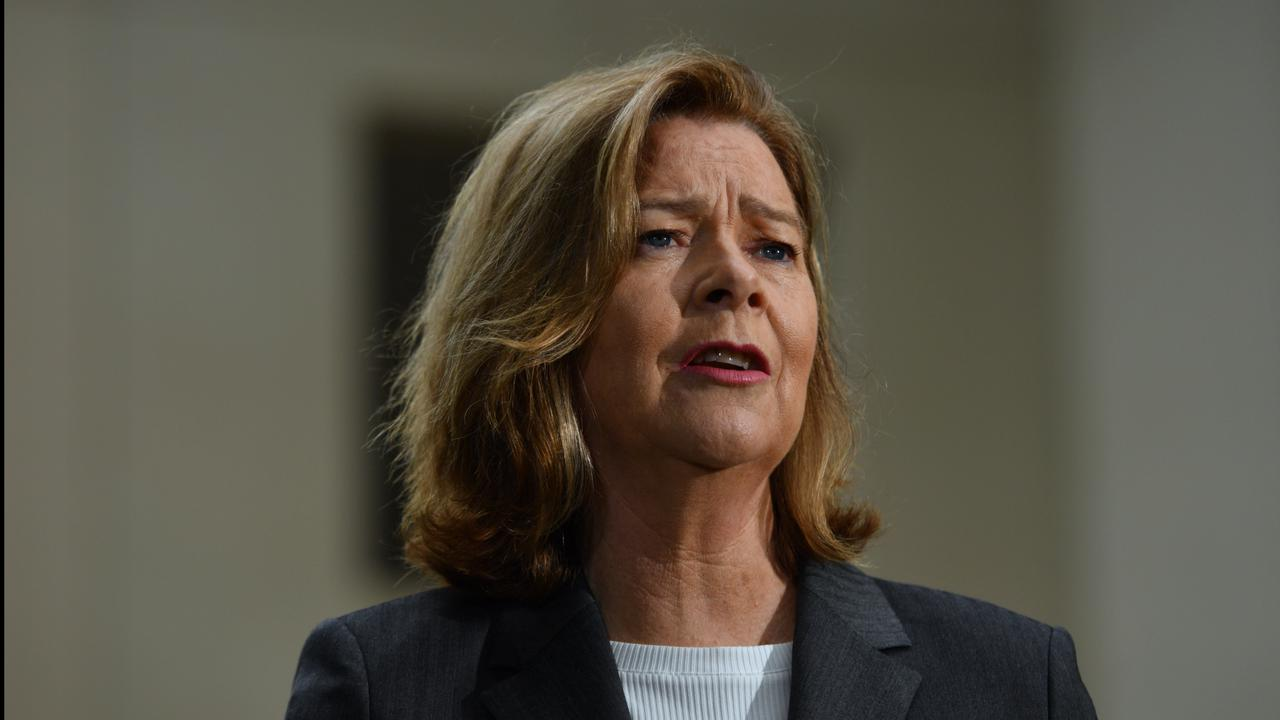 ACTU President Michele O'Neil has criticised the women's budget statement as piecemeal.