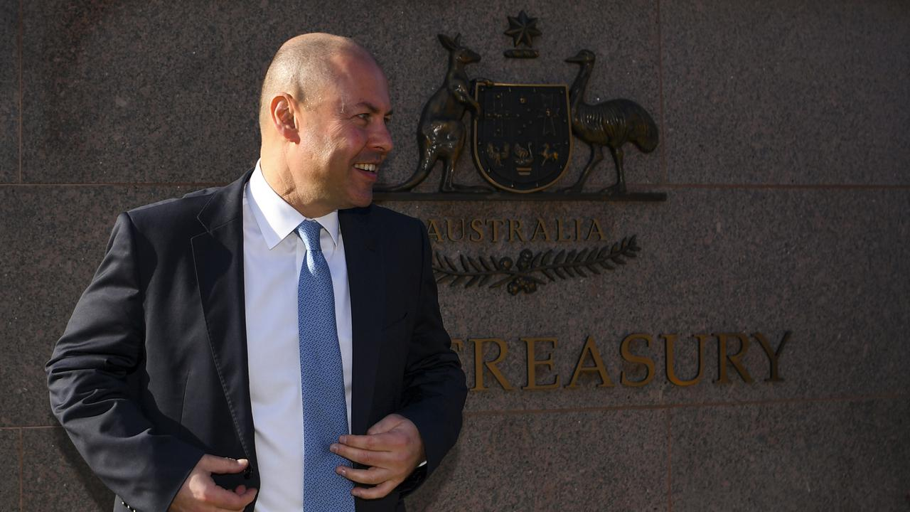 Josh Frydenberg's third budget is expected to pour billions into aged care and mental health.