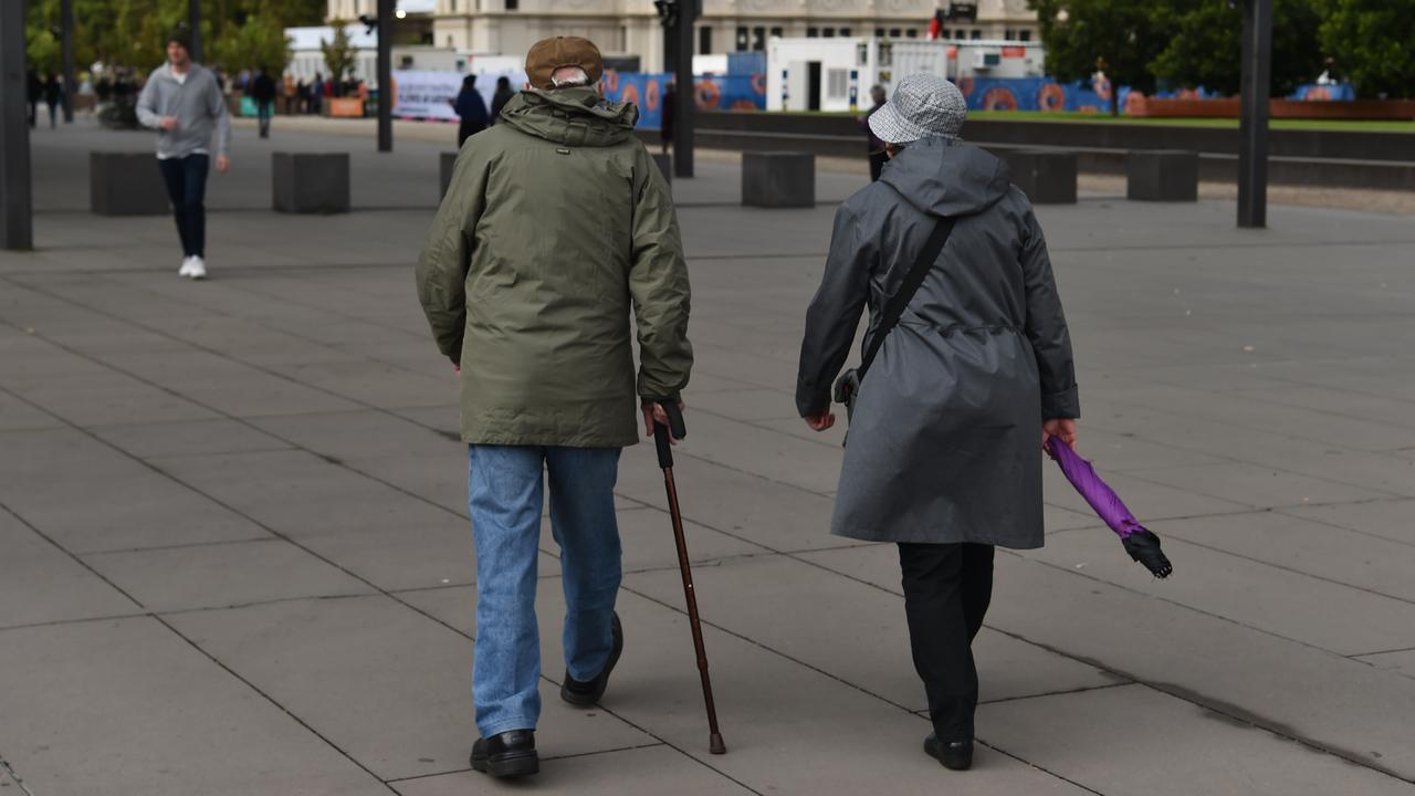 The federal government has pledged $17.7 billion in the budget to improve the aged-care sector.