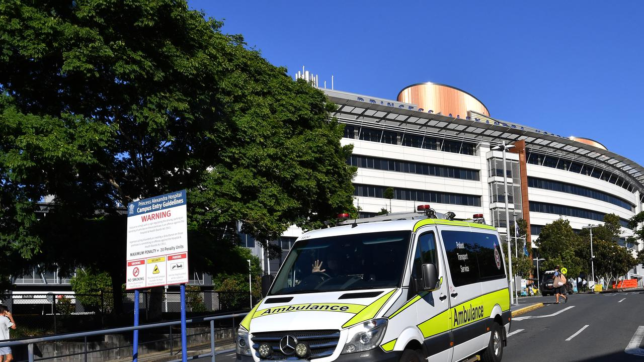 Queensland hospitals have seen surging demand for emergency department beds in recent months.