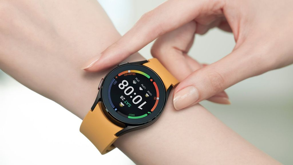 Samsung Electronics unveiled next-generation wearable processors that will be used in next models of Galaxy Watch. (Samsung)